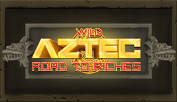 Wild Aztec Road to Riches